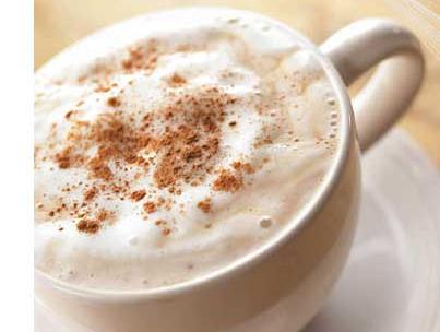 Earning That Chai Tea Latte