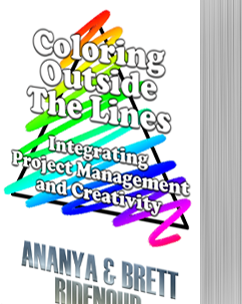 First Official Review of Coloring Outside The Lines!