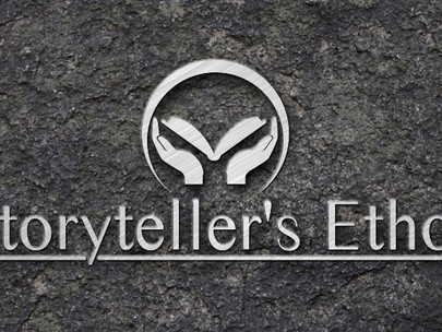Storyteller's Ethos is raising money for kids in need by providing them with books!