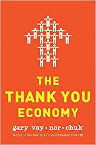 Book Review: The Thank You Economy