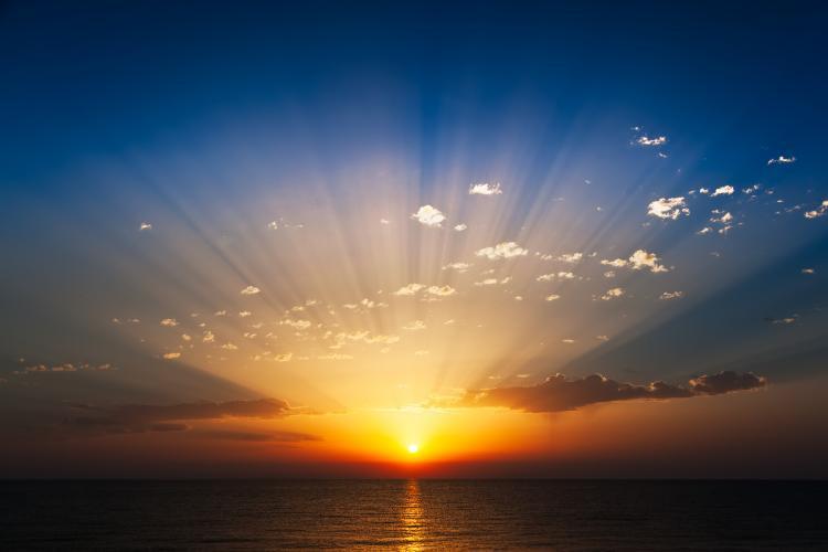 sunrise photo 1