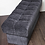 Thumbnail: Custom Tufted Bench with Interior Storage