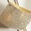 Thumbnail: Vintage Kalmar Curved Glass Flush Mount