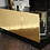 Thumbnail: Belgium Etched Brass Credenza