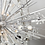 Thumbnail: Glamorous Custom Rock Crystal Sputnik