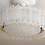 Thumbnail: Vintage Doria Flush Mount Light