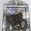 Thumbnail: Elegant Crown Top Venetian Style Mirror