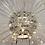 Thumbnail: Glass Rod Starburst Sputnik