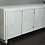 Thumbnail: Spectacular Genuine Shagreen Sideboard in Pale Water Grey