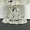 Thumbnail: Vintage Barovier Petite Table Lamp