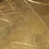 Thumbnail: Spectacular Etched Brass and Double Agate Rectangular Cocktail Table