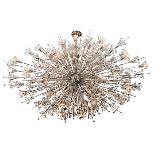 Tremendous Crystal Esprit Sputnik Chandelier