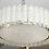 Thumbnail: Doria Tubular and Round Flush Mount Fixture
