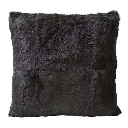 Lapin Pillow in Anthracite Color