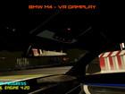 BMW M4 NightDrive 1min Gameplay Demo.mp4