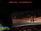 BMW M4 Desert 1min Gameplay Demo.mp4
