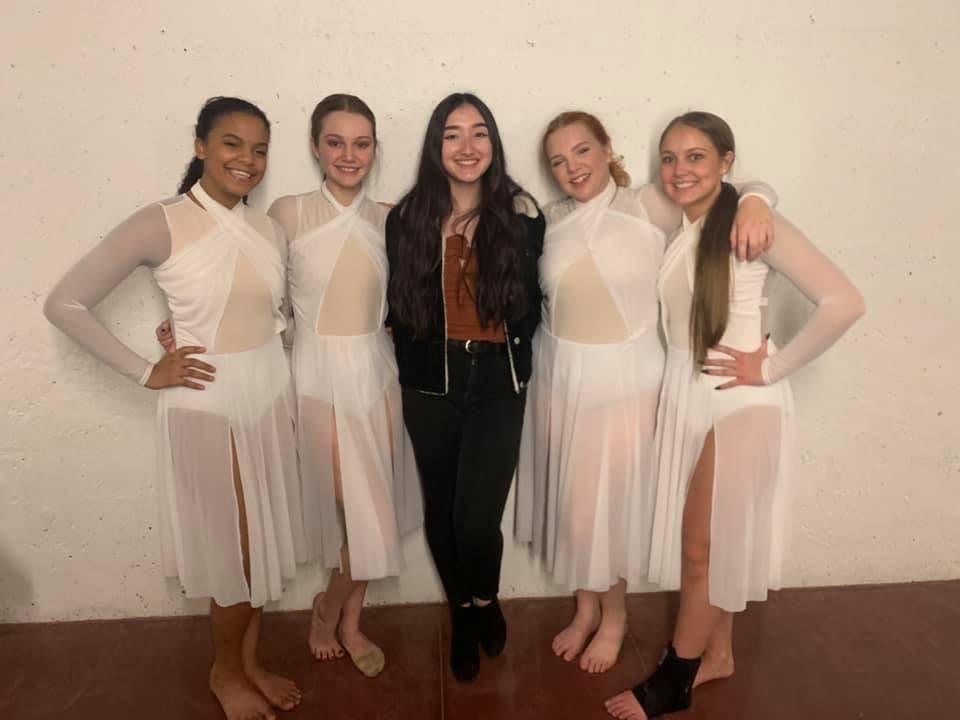 Super Stars Performance at Dance United 2019