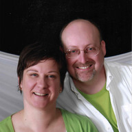 John and Allyson Klak- Studio Owners