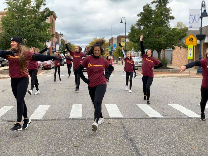 CMU Homecoming 2019