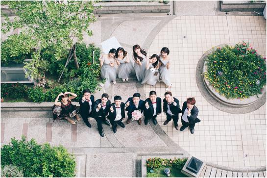 浩如 /  婚禮紀錄 / 平面攝影 / 訂婚 / 結婚