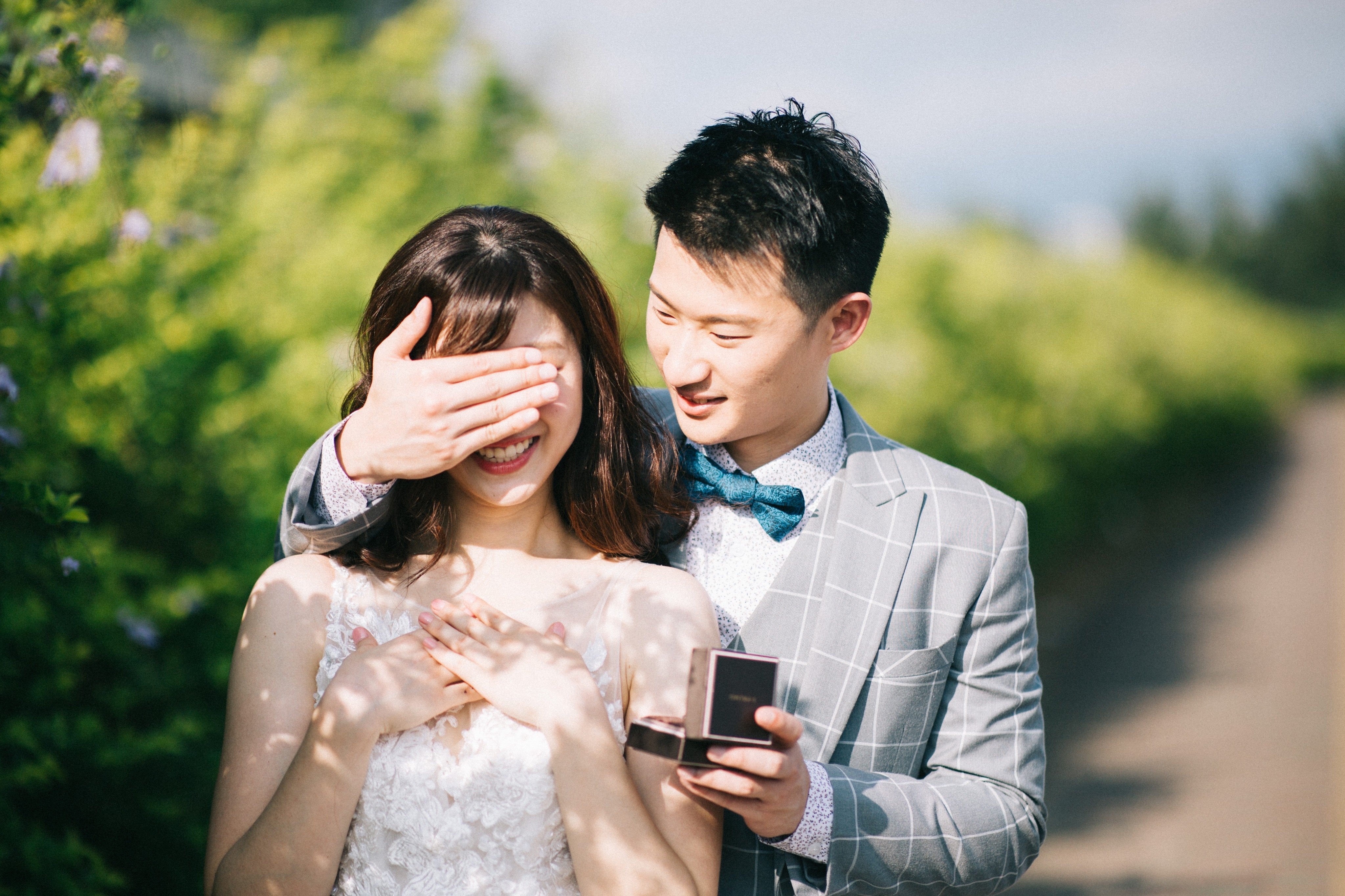 推薦婚紗攝影:自然捲攝影工作室