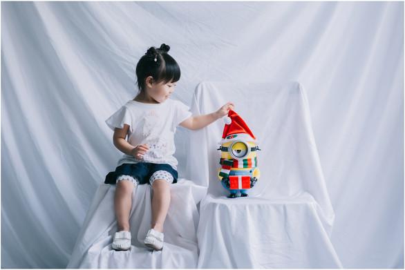 親子寫真 / 全家福 / 寶寶寫真 / 台北板橋攝影