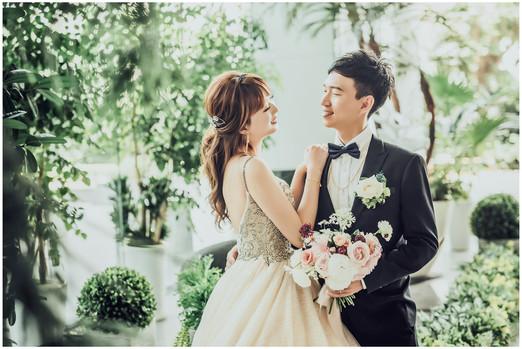 愷庭 / 新店京宴 /  婚禮紀錄 / 平面攝影  / 結婚 / 類婚紗