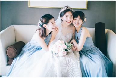瑞琪/ 高雄國賓飯店 /  婚禮紀錄 / 平面攝影  / 結婚 / 類婚紗