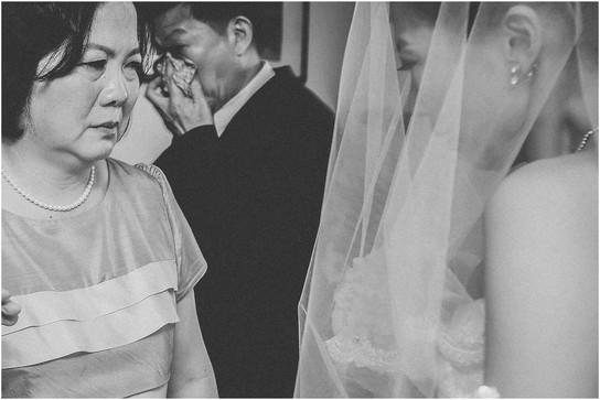 宛婷 / 婚禮紀錄 / 平面攝影 / 類婚紗