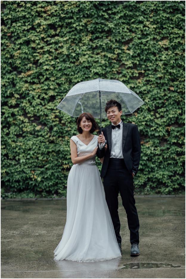 華山藝文特區 / 寵物婚紗 / 自然捲棚拍 / 素人寫真