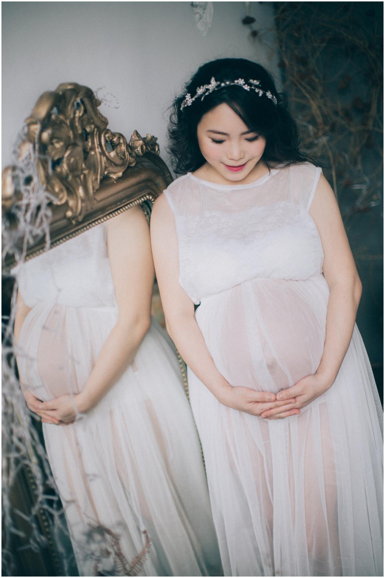 孕期寫真 / 妊娠寫真 / 素人寫真  / 親子寫真