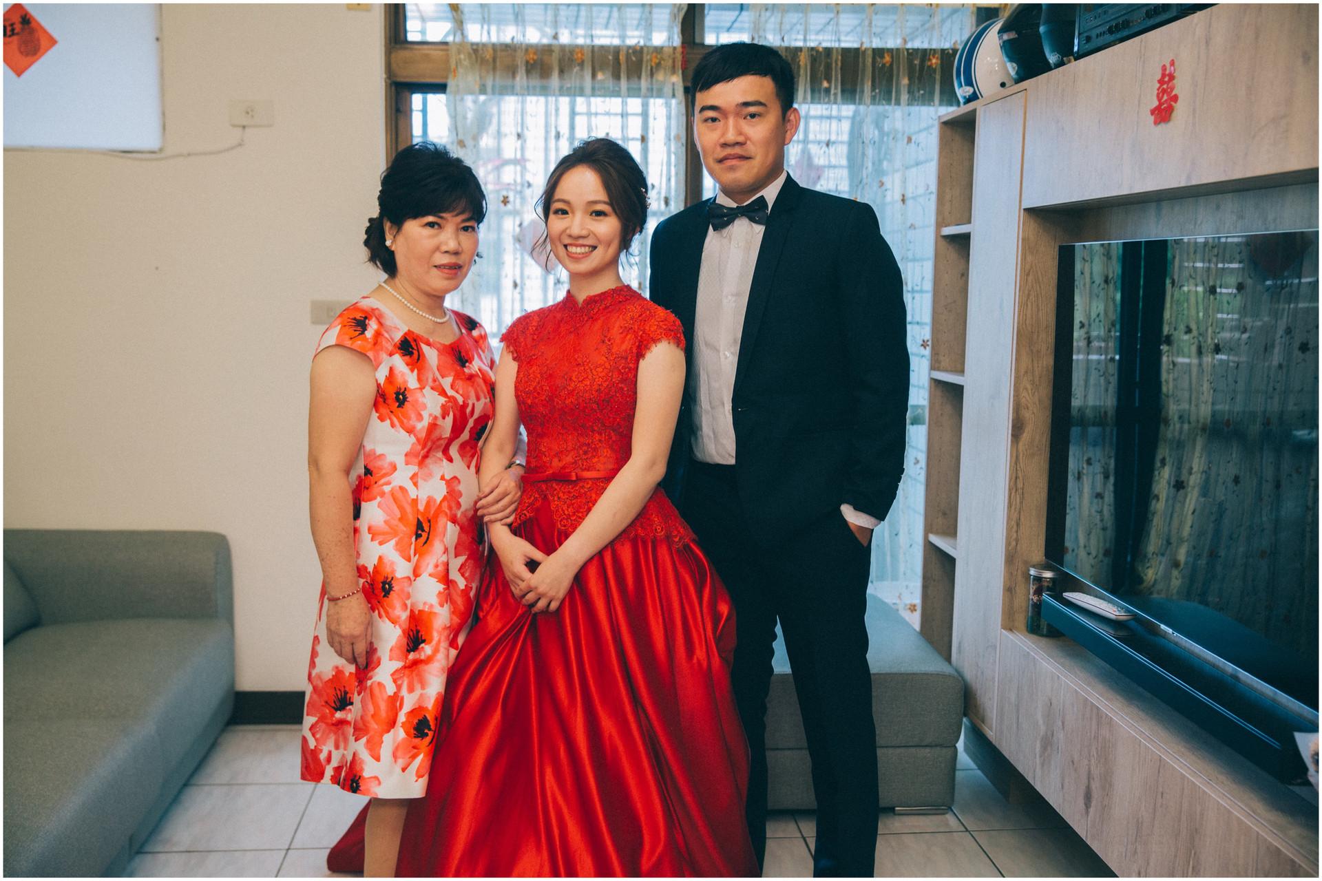 婚禮紀錄 / 平面攝影 / 訂婚 / 結婚 / 類婚紗 板橋彭園