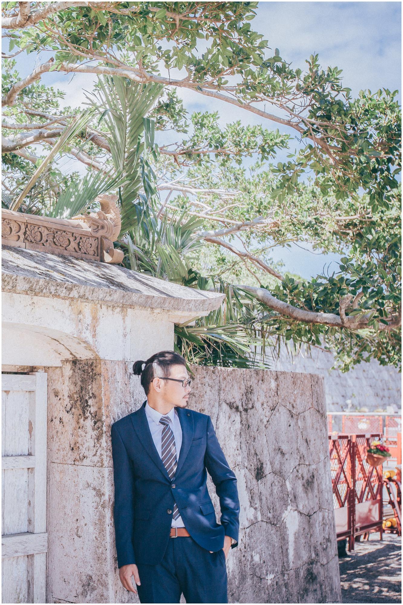 新原海灘 / 美國村 / 古宇利大橋 / 港川外人住宅區 / 國際通 / 板橋婚紗攝影 / 台北婚紗攝影