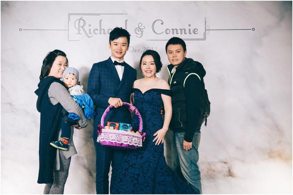 婚禮紀錄 / 平面攝影 / 類婚紗 / 徐州庭園會館