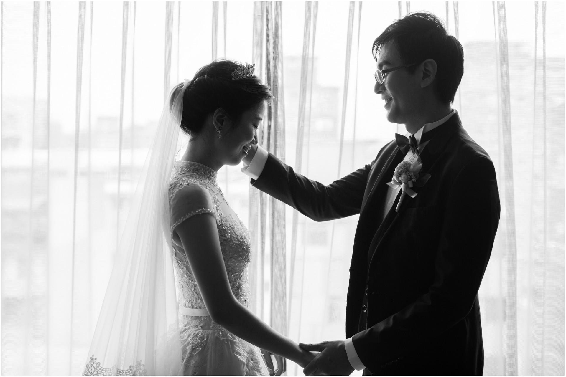 婚禮紀錄 / 平面攝影 / 訂婚 / 結婚 / 類婚紗 / 晶華酒店