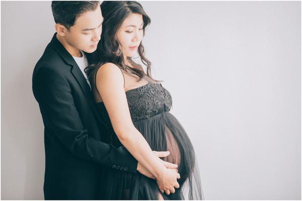 孕期寫真 / 妊娠寫真 / 寵物寫真 / 素人寫真