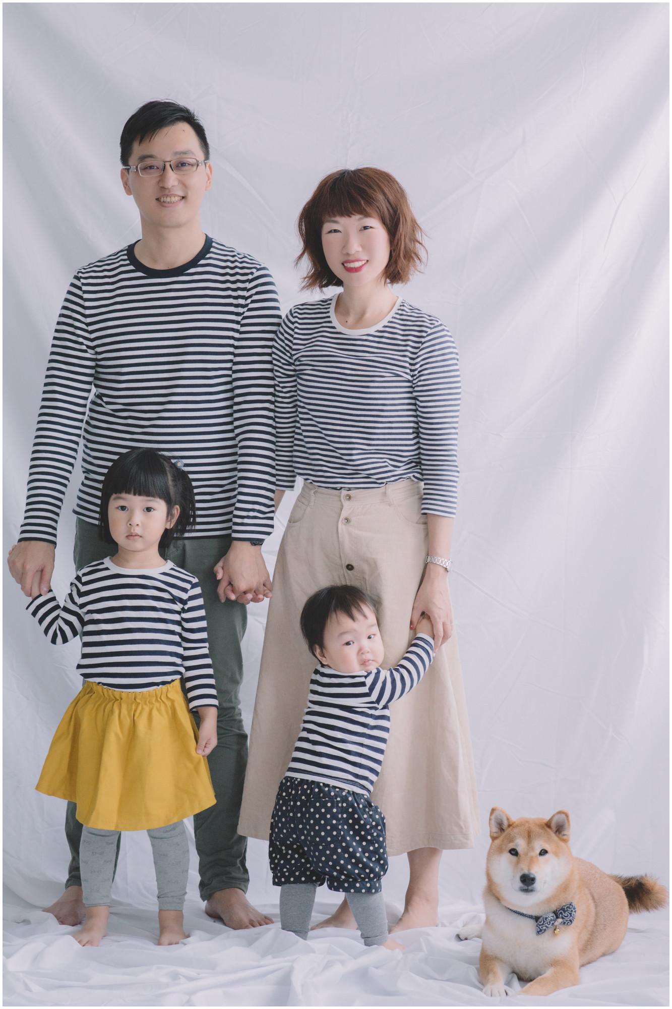 親子寫真  / 寵物寫真 / 親子婚紗 / 全家福 / 素人寫真 / 柴犬