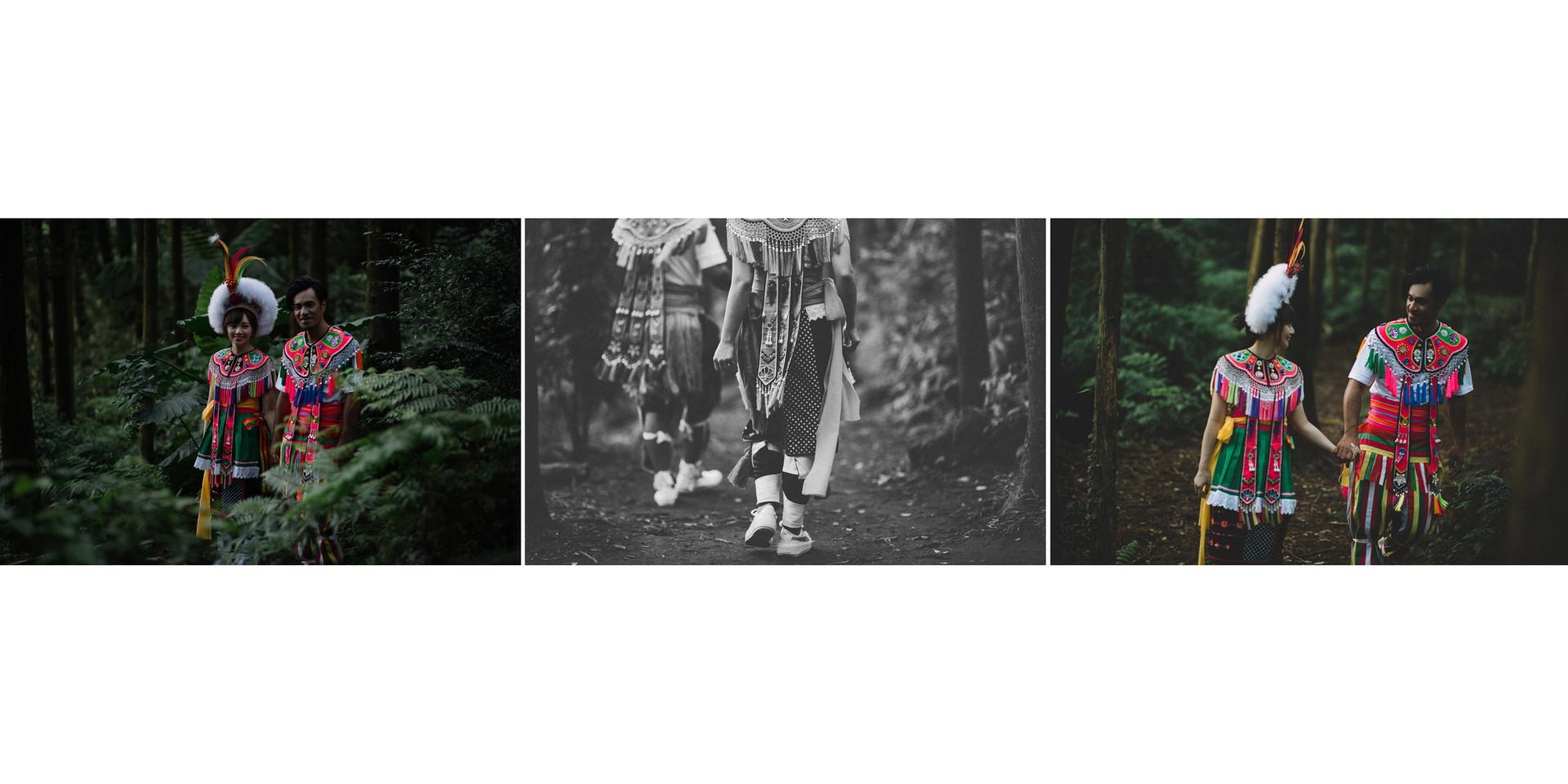 黑森林 / 迪化街 / 花卉試驗中心  / 柴犬 / 寵物婚紗 / 自然捲棚拍 / 素人寫真