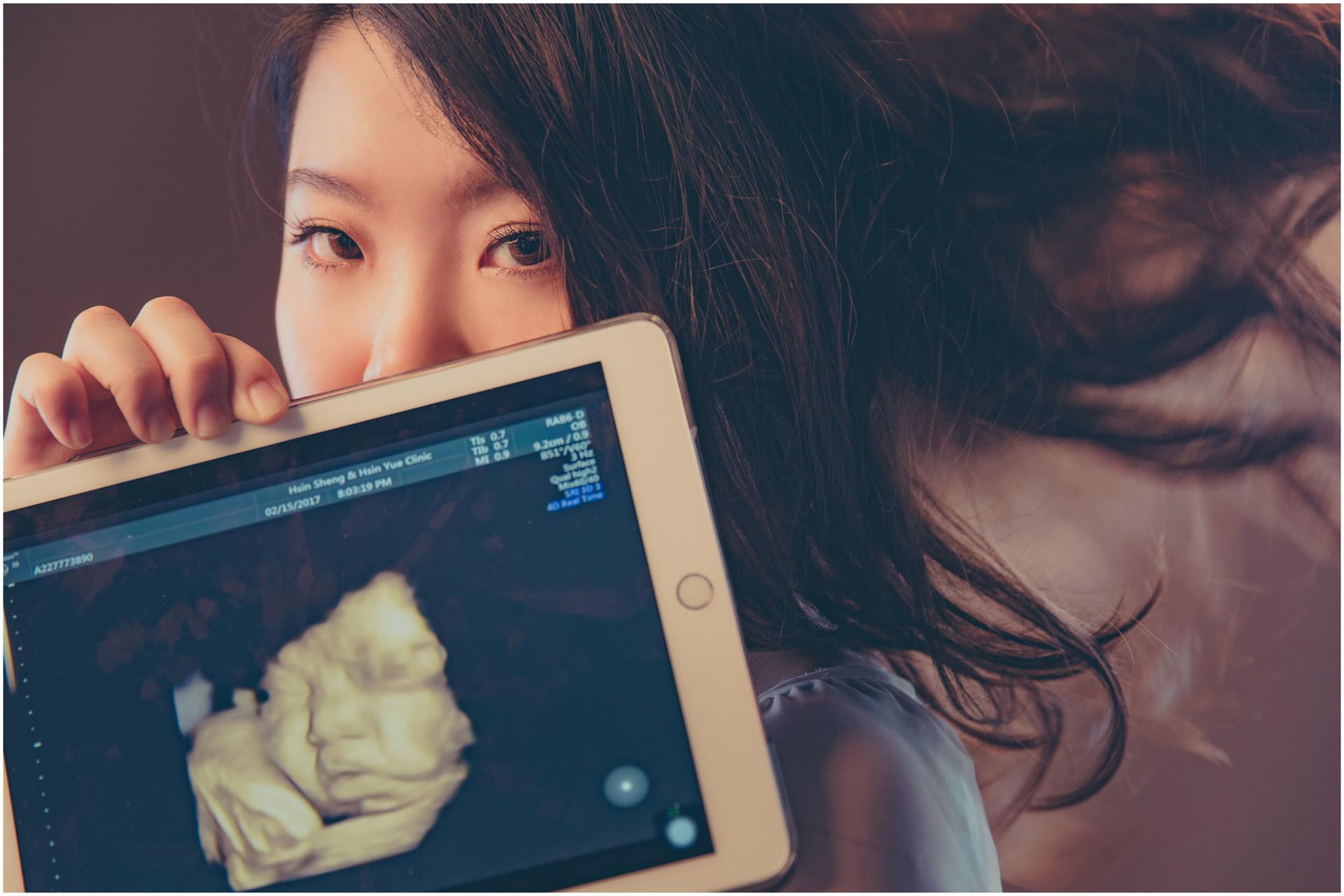 孕期寫真 / 妊娠寫真  / 素人寫真
