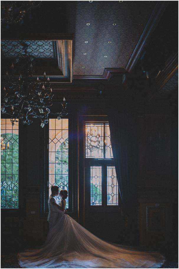 老英格蘭莊園 / 太魯閣國家公園 / 寵物婚紗 / 素人寫真