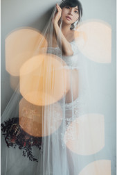 Konni / 板橋孕期寫真 / 台北孕婦寫真 / 妊娠寫真 / 清新自然  / 親子寫真 / 素人寫真 / 寵物寫真 / 柴犬  / 孕婦禮服 / 孕婦婚紗