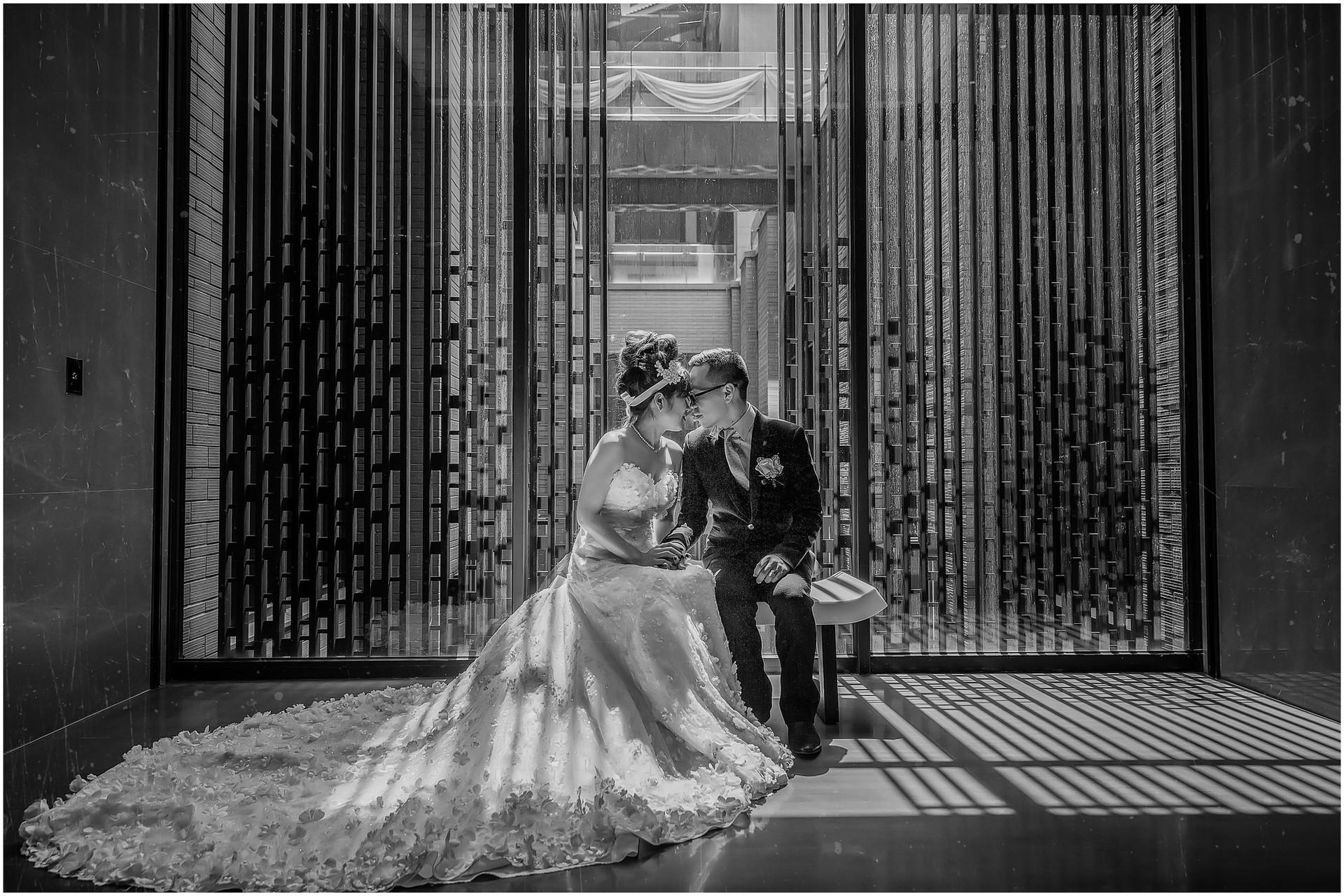 婚禮紀錄 / 平面攝影 / 類婚紗 / 西式婚禮
