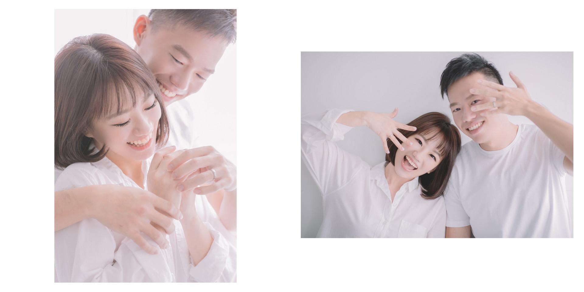 美軍宿舍 / 花卉試驗中心 / 寵物婚紗 / 自然捲棚拍 / 素人寫真