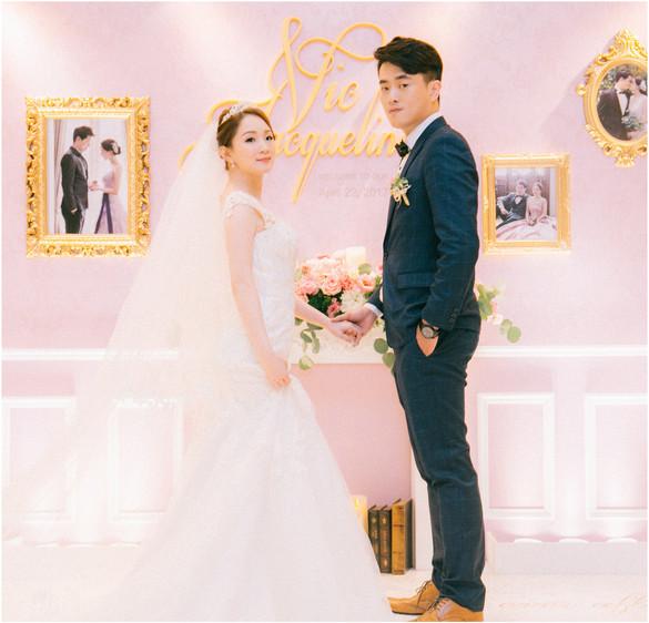 婚禮紀錄 / 平面攝影 / 類婚紗 / 新莊典華