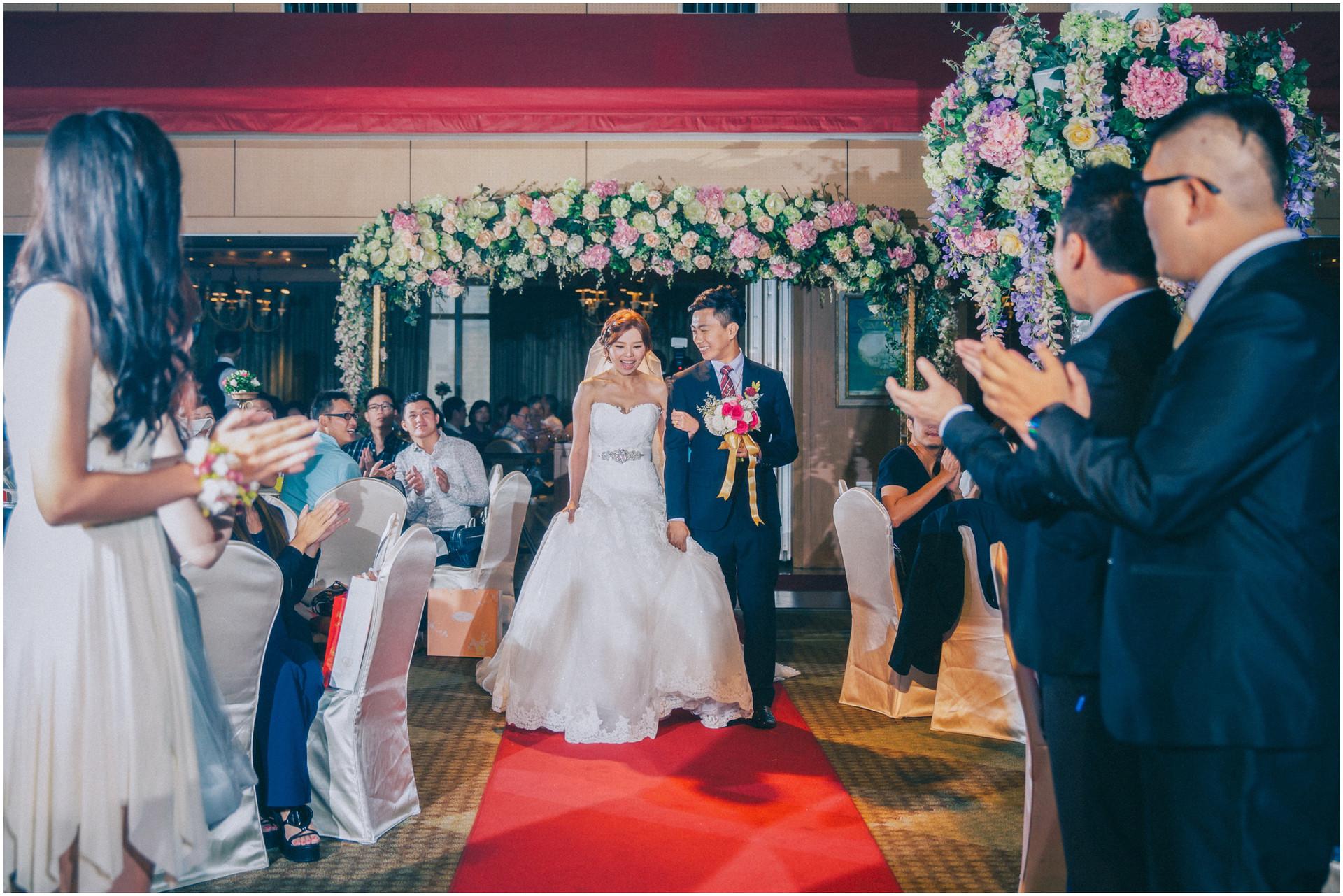 婚禮紀錄 / 平面攝影 / 訂婚 / 結婚 / 類婚紗
