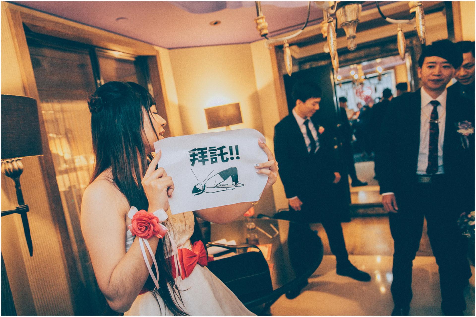 婚禮紀錄 / 平面拍攝 / 戶外婚禮 / 類婚紗 / 君品酒店