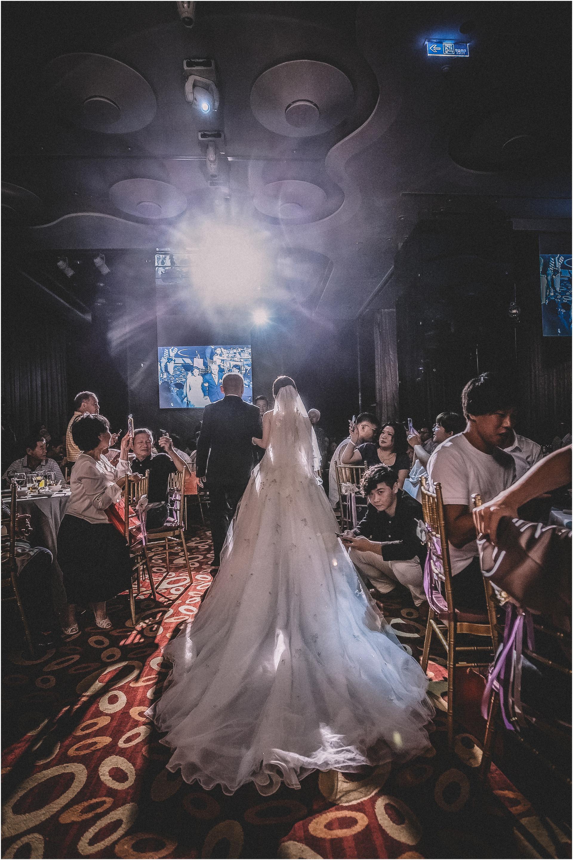 Mia / 婚禮紀錄 / 婚禮拍攝 / 平面紀錄 / 民權晶宴