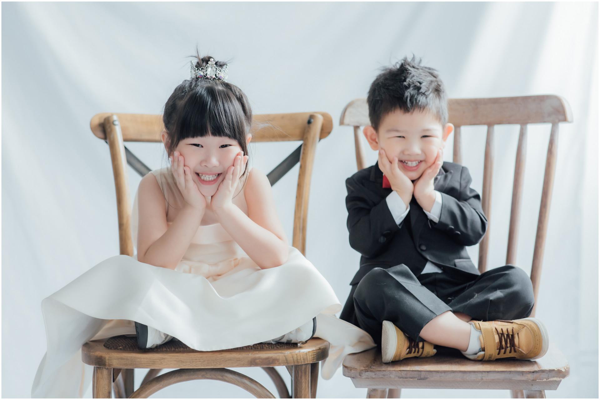 親子寫真 / 全家福 / 柴犬 / 寶寶寫真 / 台北板橋攝影 / 435藝文特區 / 親子外拍 / 親子婚紗