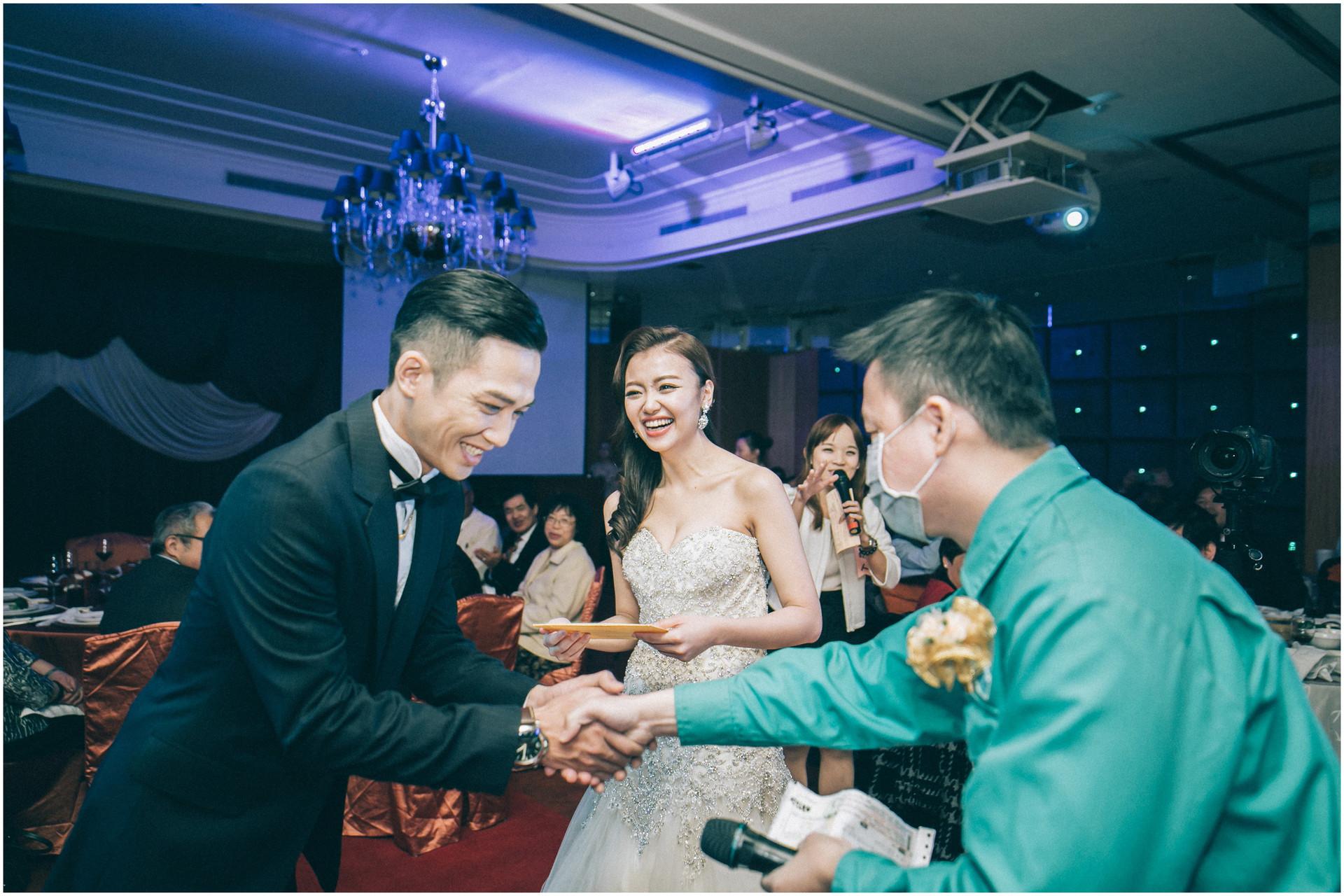 婚禮紀錄 / 類婚紗 / 閨密婚紗 / 訂婚