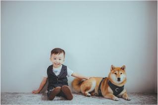 新婷 / 親子寫真  / 寵物寫真 / 親子婚紗 / 全家福 / 素人寫真